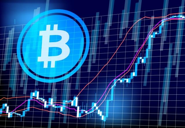副業ブログで稼ぐのに仮想通貨はホットなテーマだ!