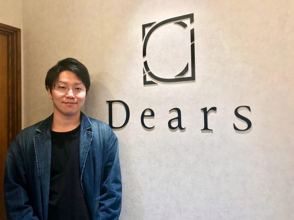 離職ゼロの美容室「Dears(ディアーズ)」経営の仕組みは副業から学んだ