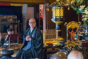 【井上広法】大学単位ゼロから仏教にどハマり、心理学を学んだ理由は友人との死別だった