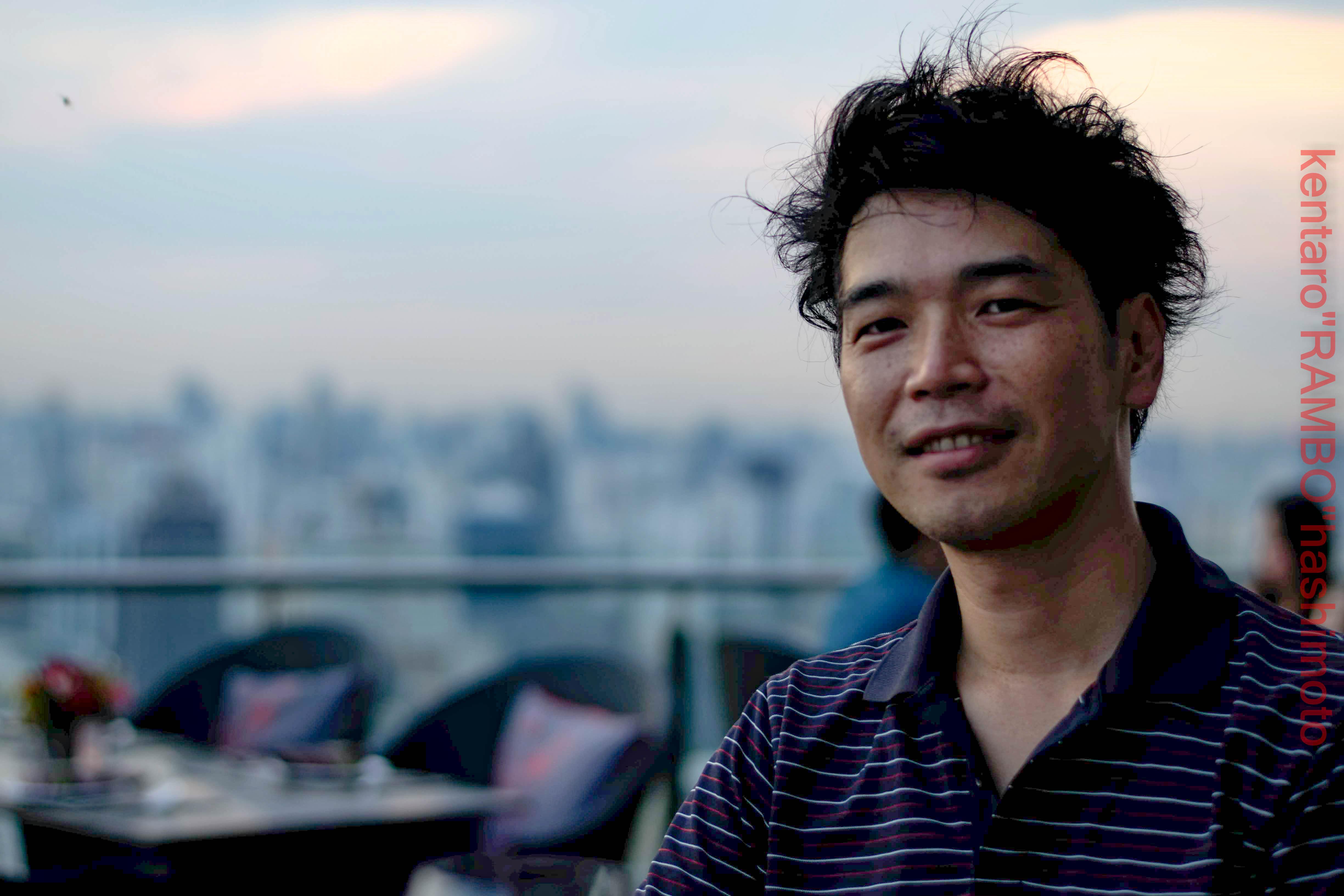 日本とタイで単身デュアルライフを送る経営者のプライベートにツッコミ入れてみました