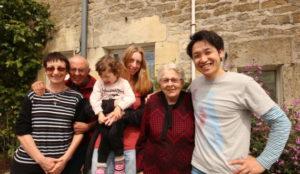 シャンパーニュの家を泊まれる宿に!「フランス田舎宿プロジェクト」