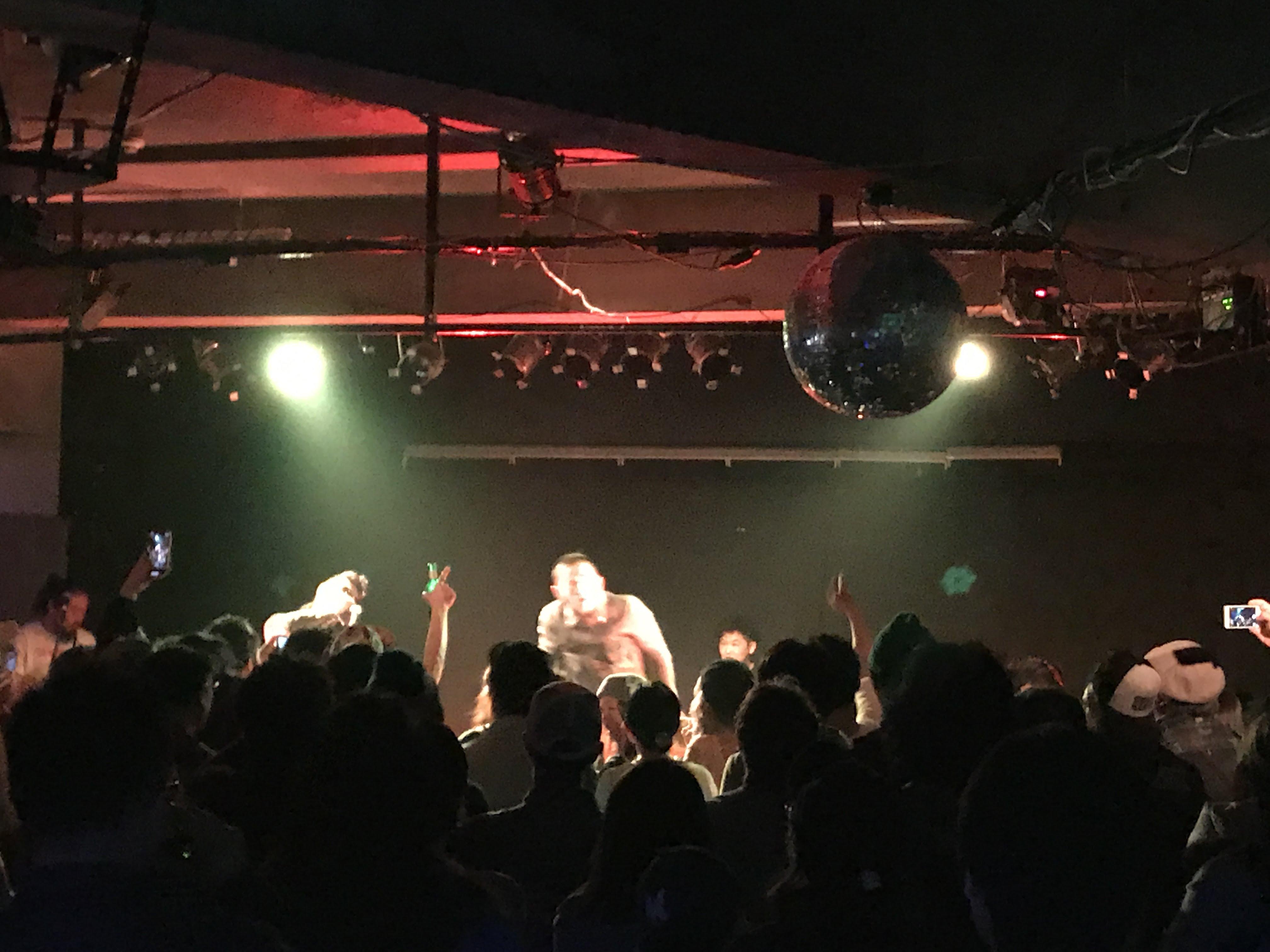 富士宮 ライブハウス LIVE HOUSE AERA