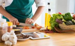 料理レシピ作成の副業は、主婦にも出来るオススメの副業