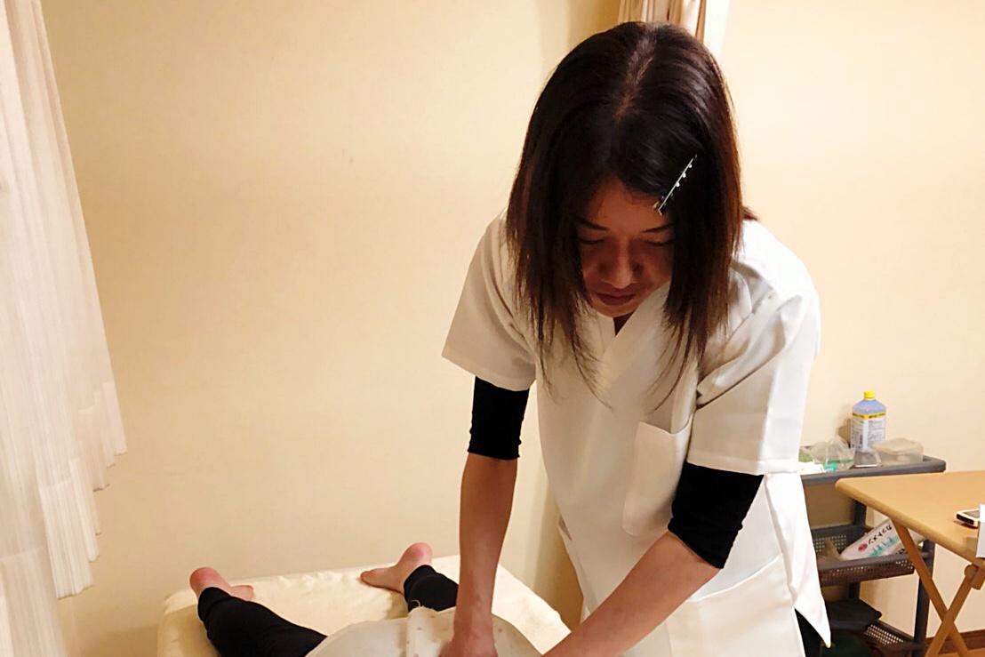 体の痛みを根本的な部分から解決する -介護施設で働くあん摩マッサージ指圧師の思い-【後編】